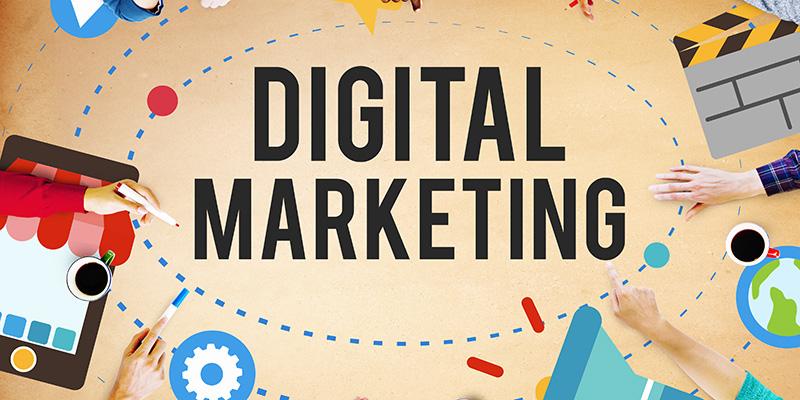 ترند دیجیتال مارکتینگ
